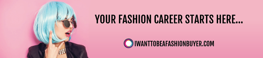fashion buying course banner