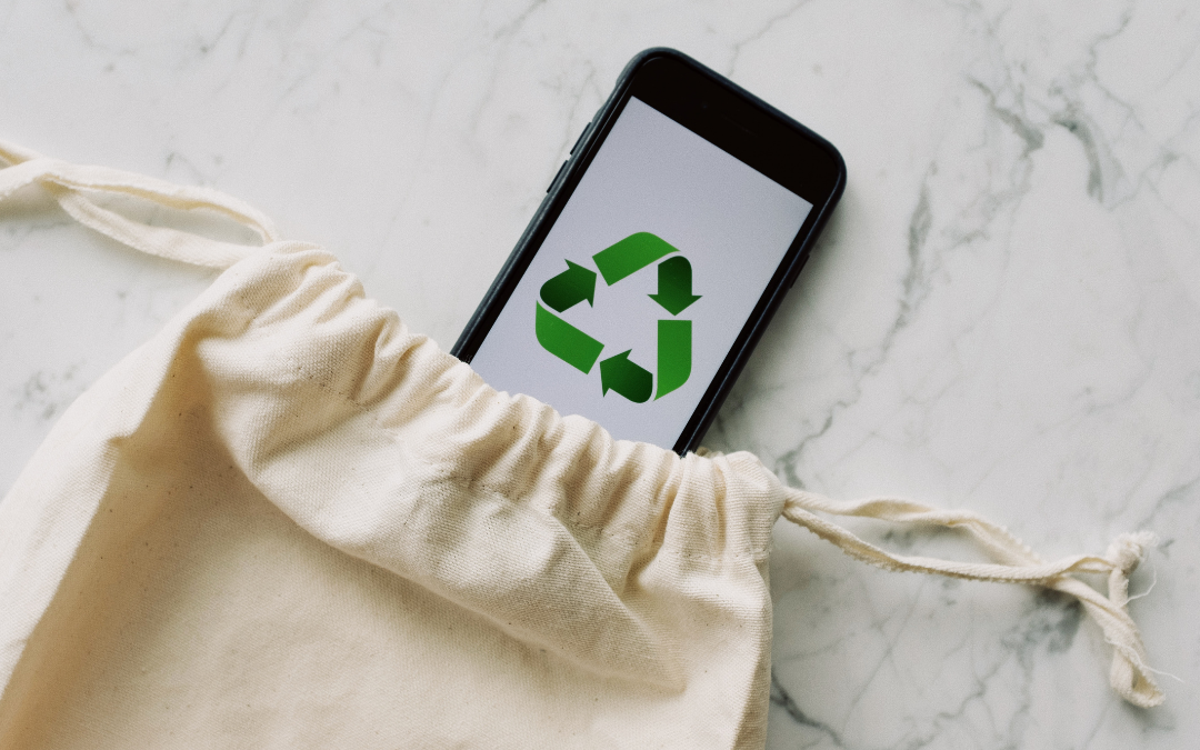 Why sustainability is one of the most important issues facing fashion retailers today…